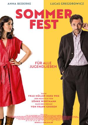 Sommerfest - Poster