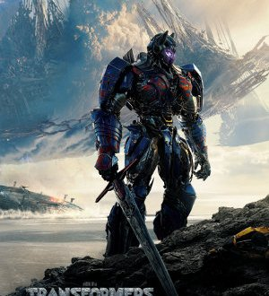 Transformers the last Knight - Poster