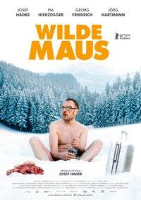 Wilde Maus - Poster