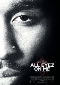 All eyez on me - Poster