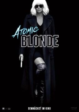 Atomic Blonde - Poster
