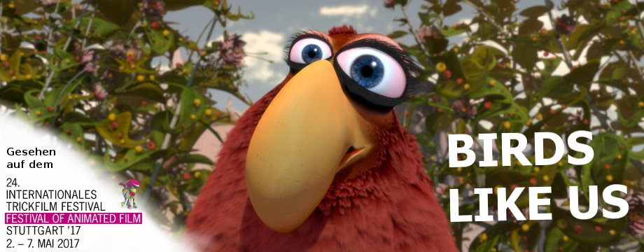 Birds like us - Review