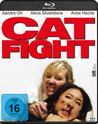 Catfight - Blu-Ray Cover