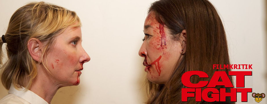 Catfight - Review