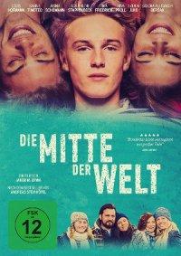 Die Mitte der Welt - dvd-cover