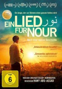 Ein Lied für Nour - DVD-cover