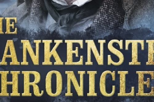 Frankenstein Chronicles - Season 1 - Review