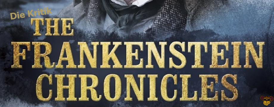 Frankenstein Chronicles - Season 1 - Review