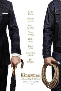 Kingsman Golden Circle - Teaser