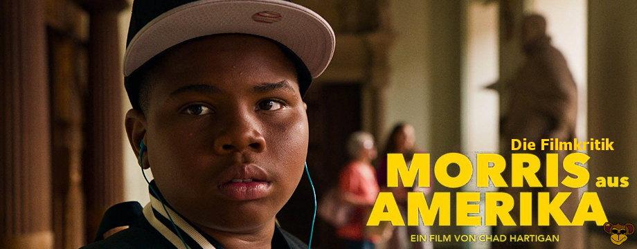 Morris aus Amerika - kritik