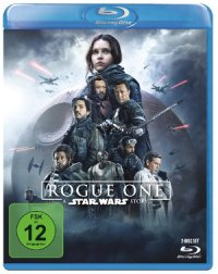 Rogue One - Bd-Cover