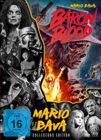 Baron Blood - BD-Cover