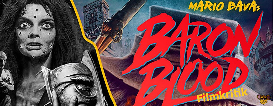 Baron Blood - Review | Ein Horrorfilm von Mario Bava
