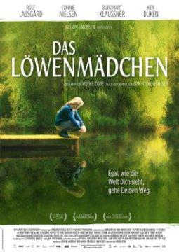 Das Loewenmädchen - Poster | Eine Romanverfilmung über ein kleines Mädchen mit einem behaarten Körper