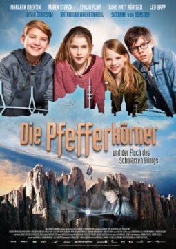 Die Pfefferkoerner - Poster | Der Kinofilm zur erfolgreichen Fernsehserie