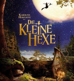Die kleine Hexe 2018 - Teaser
