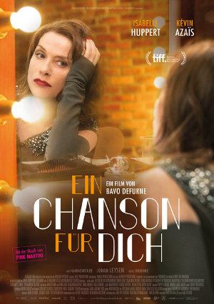 Ein Chancon fur dich - Poster | Ein Liebesdrama