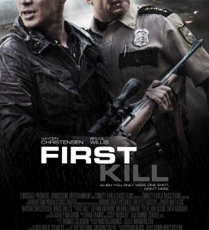 First Kill - teaser