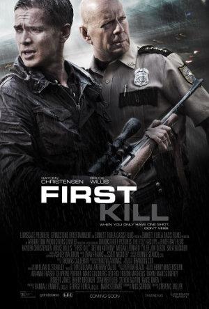 First Kill - teaser