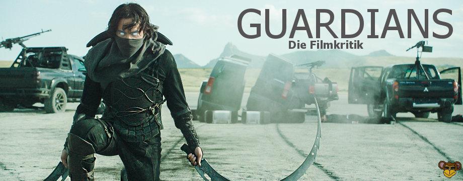 Guardians - Review