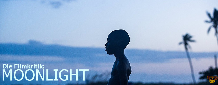 Moonlight - review | Ein Drama