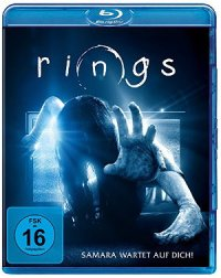Rings - Blu-Ray-cover