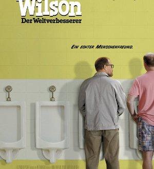 Wilson - der Weltverbesserer - poster