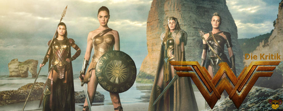 Wonder Woman - Review