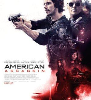 American Assassin - Poster | Ein Polizei-Thriller