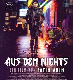 Aus dem Nichts - Poster | Film von Faith Akin