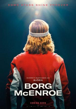 Borg vs McEnroe - Teaser | Ein legendäres Tennisspiel