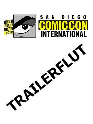 Trailer Park #136: San Diego Comic Con-Special