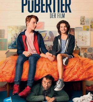 Das Pubertier - Poster | Eine Komödie über das Elternsein
