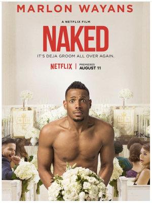 Naked - Netflix - Teaser | Eine nackte Konödie