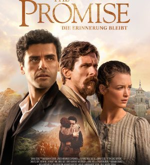 The Promise - poster