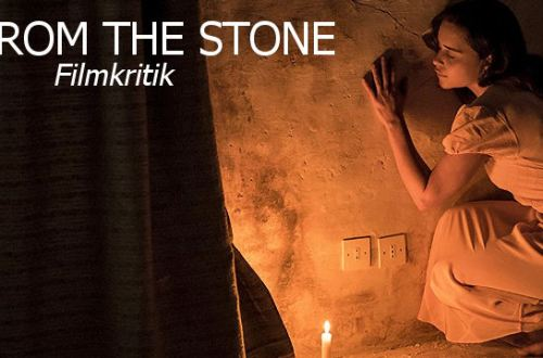 Voice from the Stone - Review | Ein Mystery-Drama