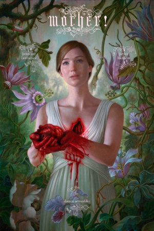 Mother 2017 - Teaser | Ein Horrorfilm mit Jennifer Lawrence