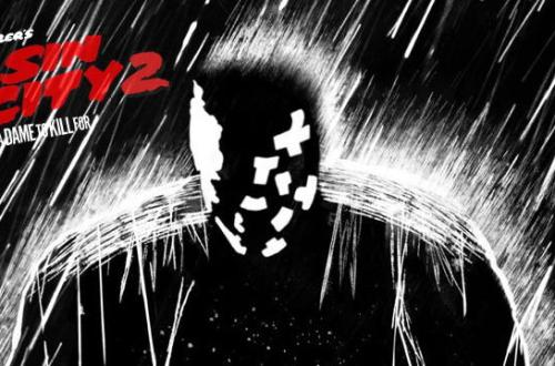 Sin City - Review
