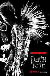 Death Note - Poster Netflix | Manga-Verfilmung