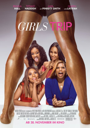 Girls Trip - Poster