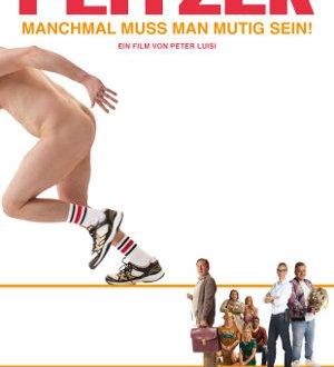 Flitzer - Poster | Eine Fußball-Komödie