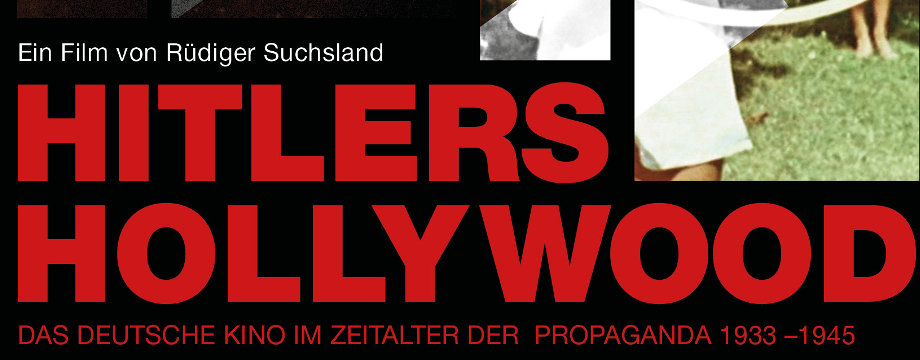 Hitlers Hollywood - Kritik