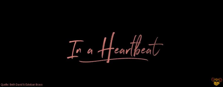 In a Heartbeat - Short Movie by Beth David & Esteban Bravo