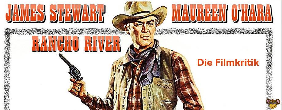 Rancho River - Poster | Filmkritik
