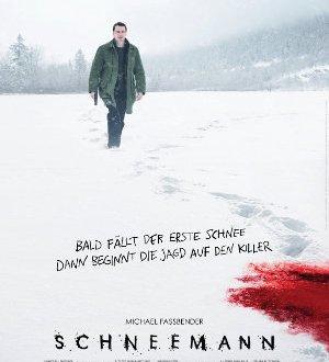 Schneemann - Poster | Krimiverfilmung nach gleichnamigen Roman