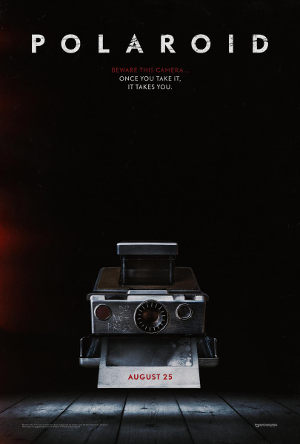 polaroid - poster | Horrorfilm