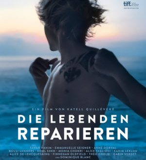 Die Lebenden reperarieren - Poster | Drama