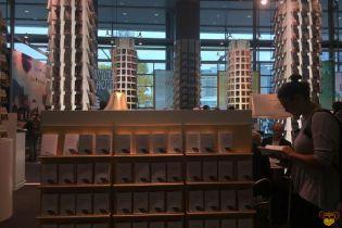 Frankfurter Buchmesse 2017 - Impressionen 01