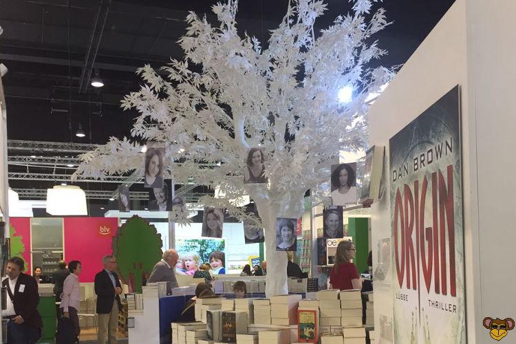 Frankfurter Buchmesse 2017 - Impressionen 02