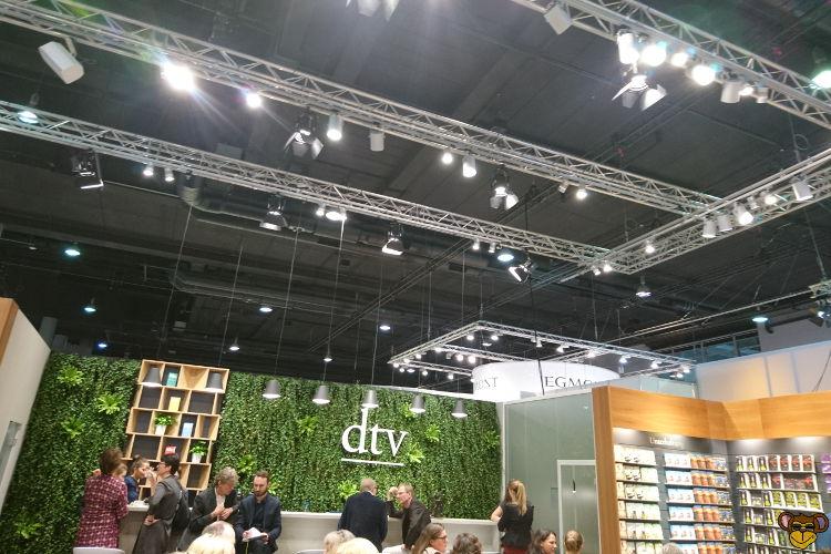 Frankfurter Buchmesse 2017 - Impressionen 03